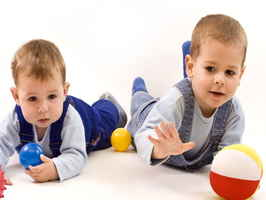 Education - Preschool/Daycare