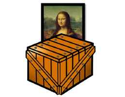 Fine Art Framing, Patented Crating & Shipping Svcs