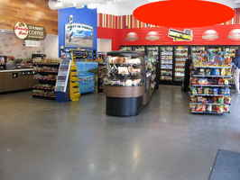 Price Reduced | Durham, NC Franchise C-Store & Gas
