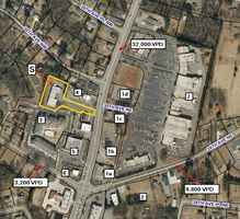 Commercial Property for Development