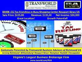 tax-franchise-newport-news-virginia