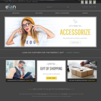 ElanStyleEssentials.com - Work From Anywhere