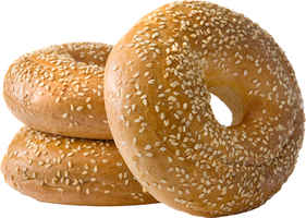 High Volume Bagel Stores - Two Locations in NYC