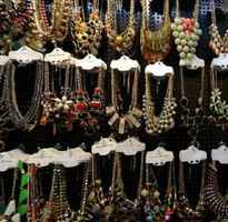 Jewelry and Accessories Wholesale business