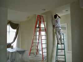 Residential & Commercial Painting - Marin, CA