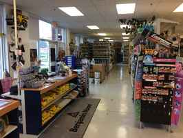 Local Paint and Hardware Store For Sale