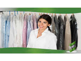 Established & Profitable Dry Cleaners -2 Locations