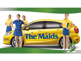 The Maids Services Business - Great Potential