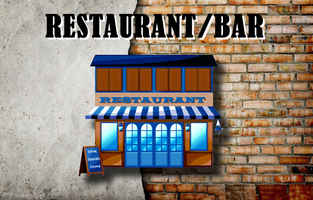 Restaurant / Bar - Excellent Opportunity REDUCED!