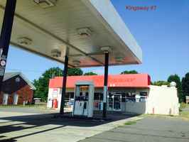 C-Store/Gas Station Priced below TV in Gastonia