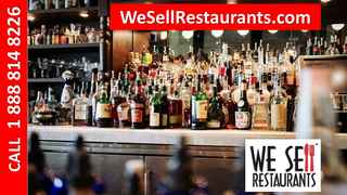 Metro Atlanta Bar and Grill for Sale