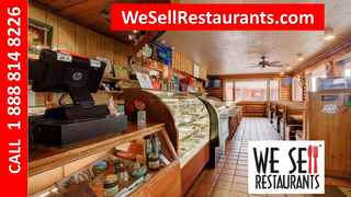 Colorado Restaurant for Sale with Real Estate