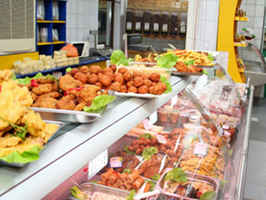 Growing Catering Business for Sale in Jacksonville