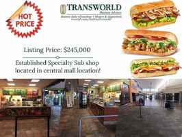 World Wide Specialty Sub Franchise