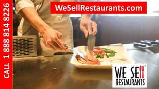 Buying a Restaurant Business?  Great Opportunity!