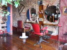 Hip & Exciting Hair Salon