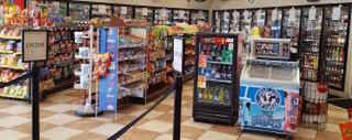 Gas Station/Convenience-Store For Sale - 28655