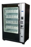 Commercial Vending Machine Refurbishing Business