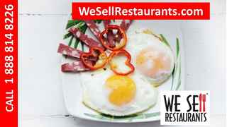 Brkfst/Lunch Restaurant for Sale in Upstate SC