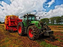 Farm Equipment Dealer