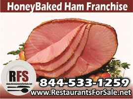 Honeybaked Ham Franchise for Sale Bourbonnais