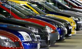 Auto Dealership - Pre-Owned Vehicles