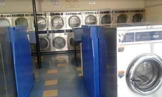 Affordable Coin Laundry