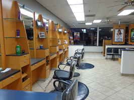 Busy & Profitable Hair Salon Franchise Resale