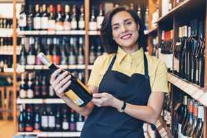 Passionate for Wine?Profitable Innovative Retailer