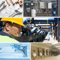 Established Plumbing Contractor - Strong Cash Flow