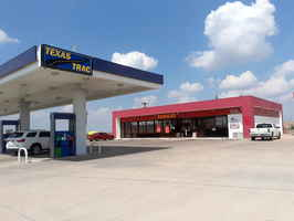 Convenience Store For Sale - Harlingen, Texas