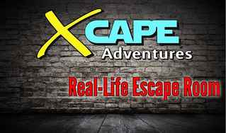 5 Star Rated Real-Life Escape Room
