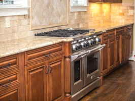 General Contractor-Specializing in Kitchen & Bath
