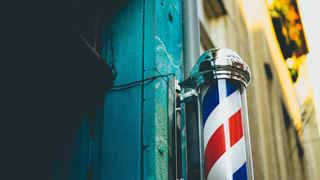 Hair Salon/Barber Shop For Sale-18099