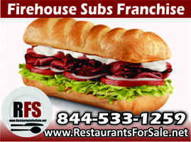 Firehouse Subs Franchise in Bozeman Montana