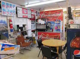Neighborhood C-Store with Gas For Sale-28107