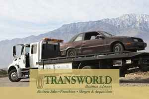 Established Towing & Transport Business