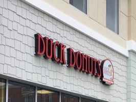 Own the Entire Richmond Duck Donuts Franchise