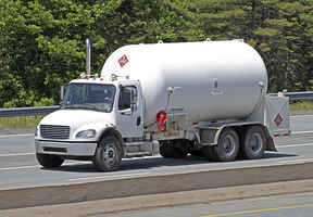 Propane Delivery Co.