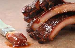 DRASTIC PRICE REDUCTION--Knock Out BBQ Asset Sale