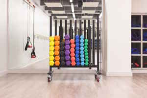 High-Potential Gym For Sale-29437