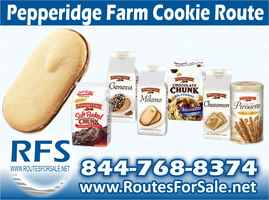 Pepperidge Farm Snack Route Newport News, VA