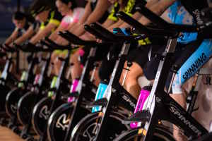 Boutique Fitness Center For Sale-29955