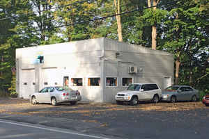 Auto Repair Business with Real Estate