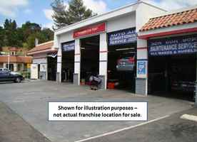 Auto Repair and Transmission Shop - Winterville