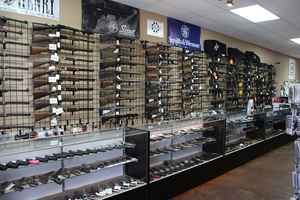 Firearms Business For Sale - Retiring