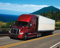Asset Based Trucking Company+ Brokerage Services