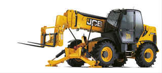 Heavy Equipment Sales, Rental and Repair Business