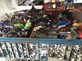 Web Based Motorcycle Parts Business For Sale-28266