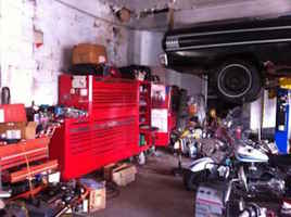 Established Automotive Shop For Sale-28979